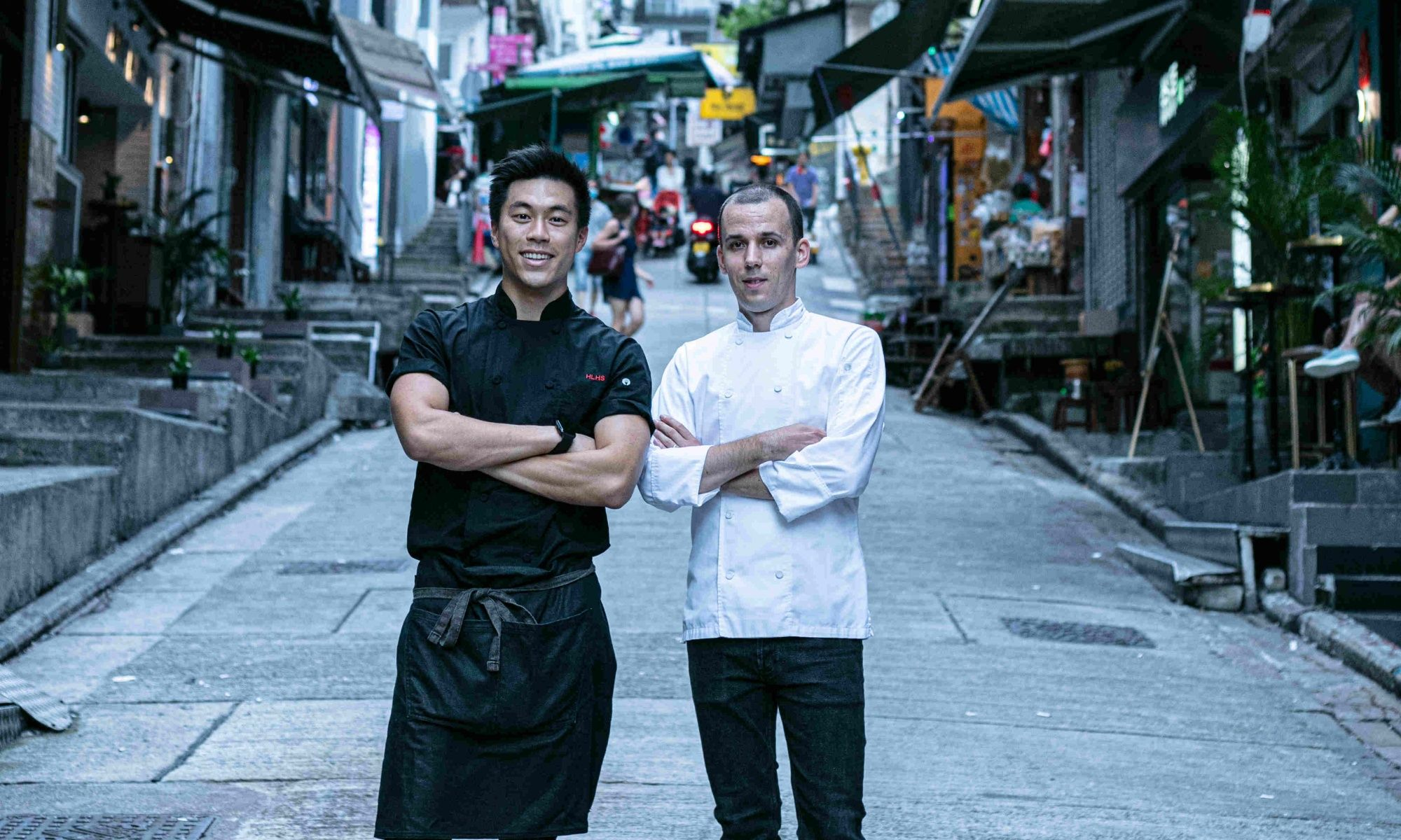 Arbor's Eric Raty To Collaborate With Local Home Chef Christopher Ho This July