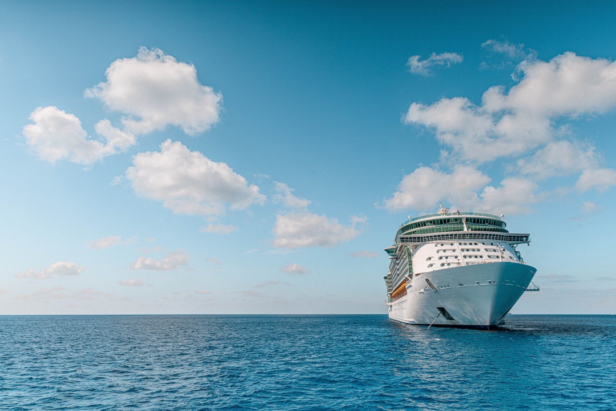 Post-Covid-19 Travel: Here's Why Cruises May Be The Safest Way To Go On Vacation