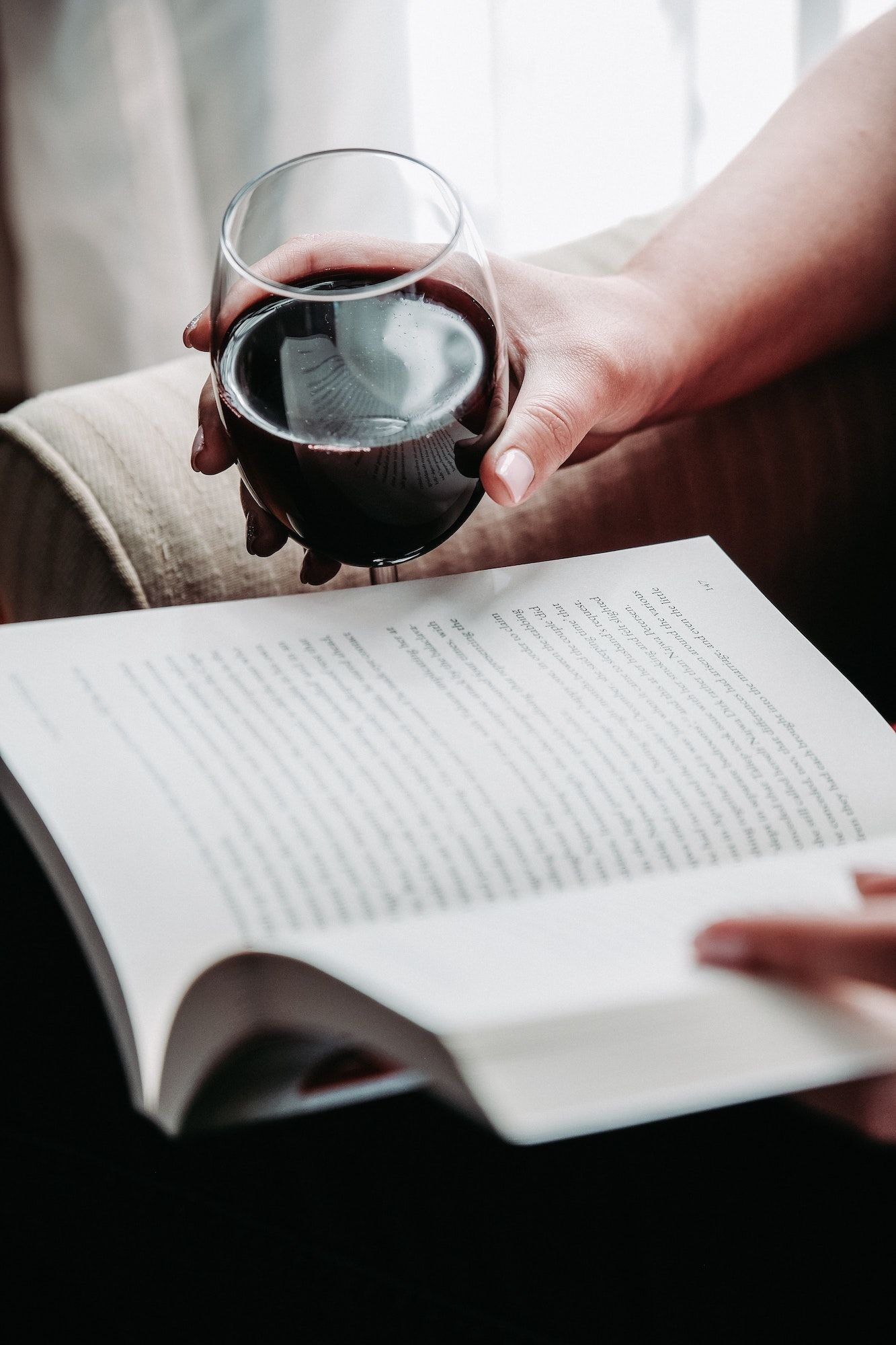 5 Books On Wine For The Budding Connoisseur