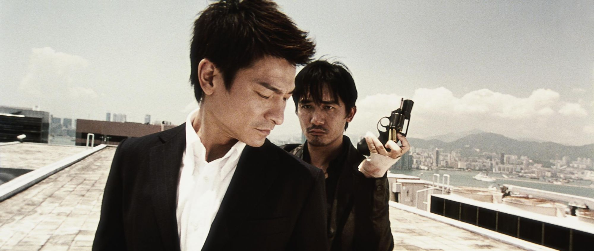 14 Great Hong Kong Movies to Add to Your Netflix Watch List