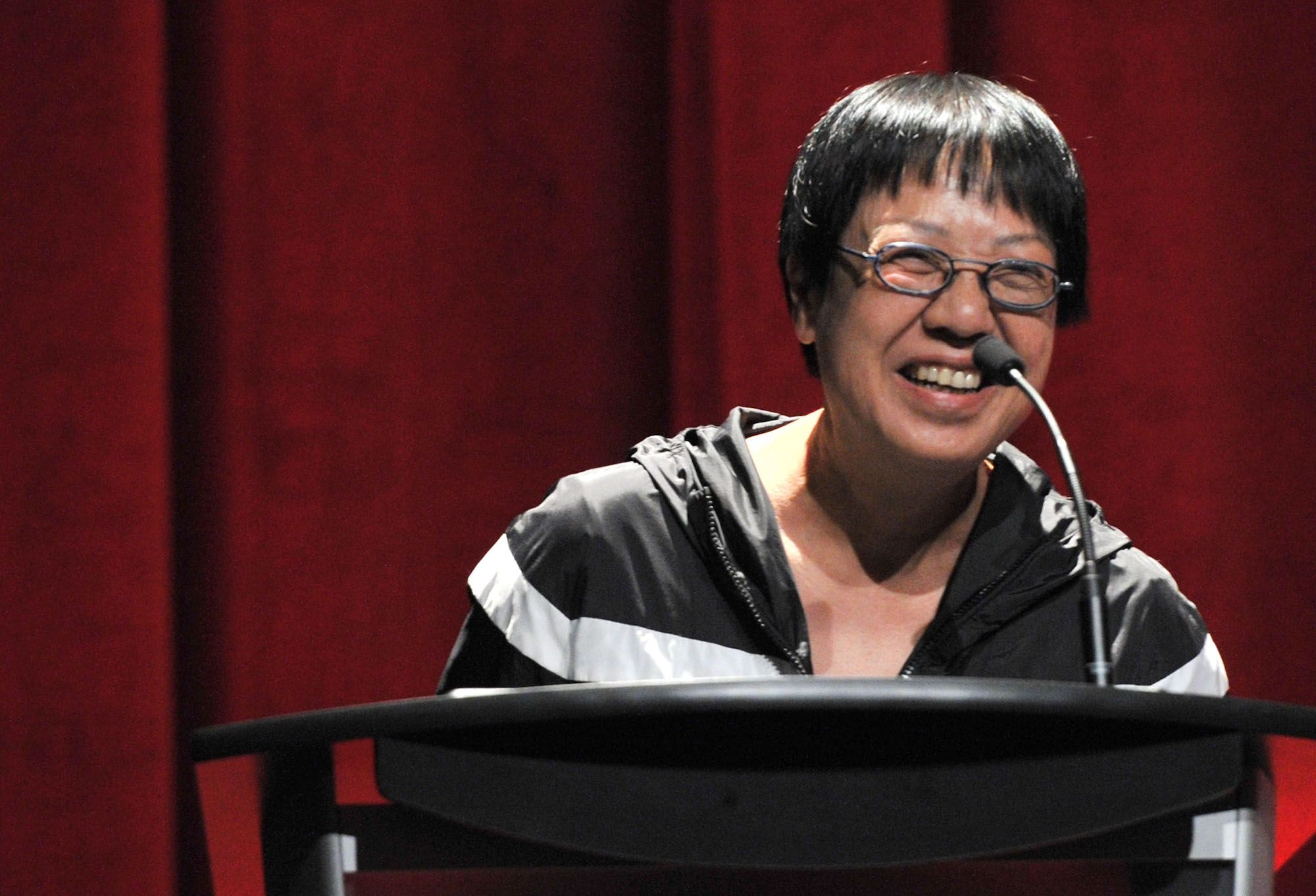 Hong Kong Director Ann Hui to Be Honoured at the Venice Film Festival