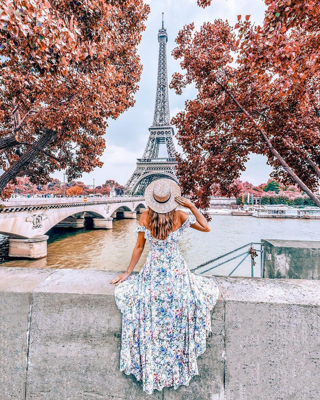 10 Dreamy Travel Instagram Accounts To Follow