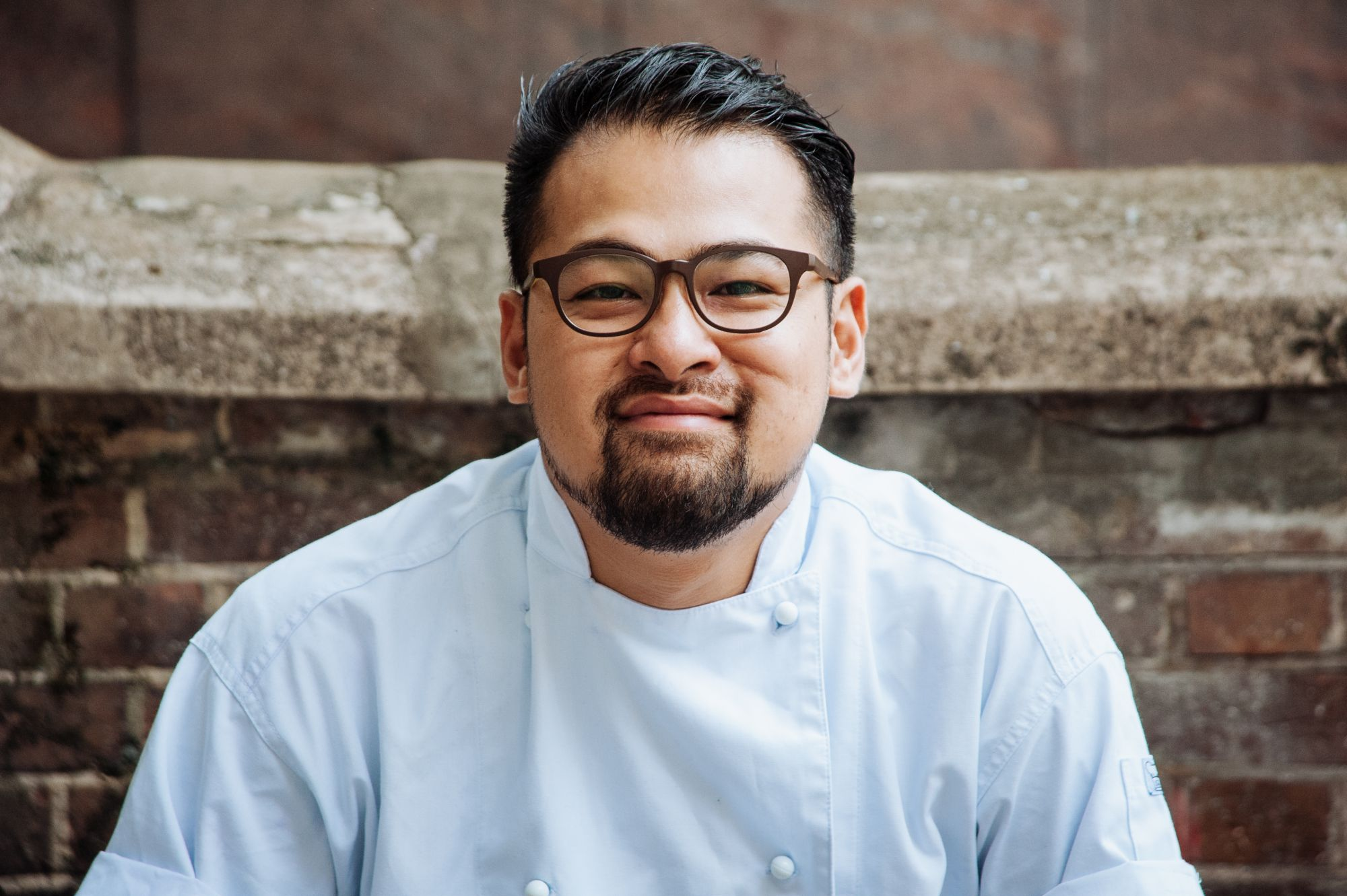 Executive Chef Jowett Yu (Photo: Courtesy of Black Sheep)