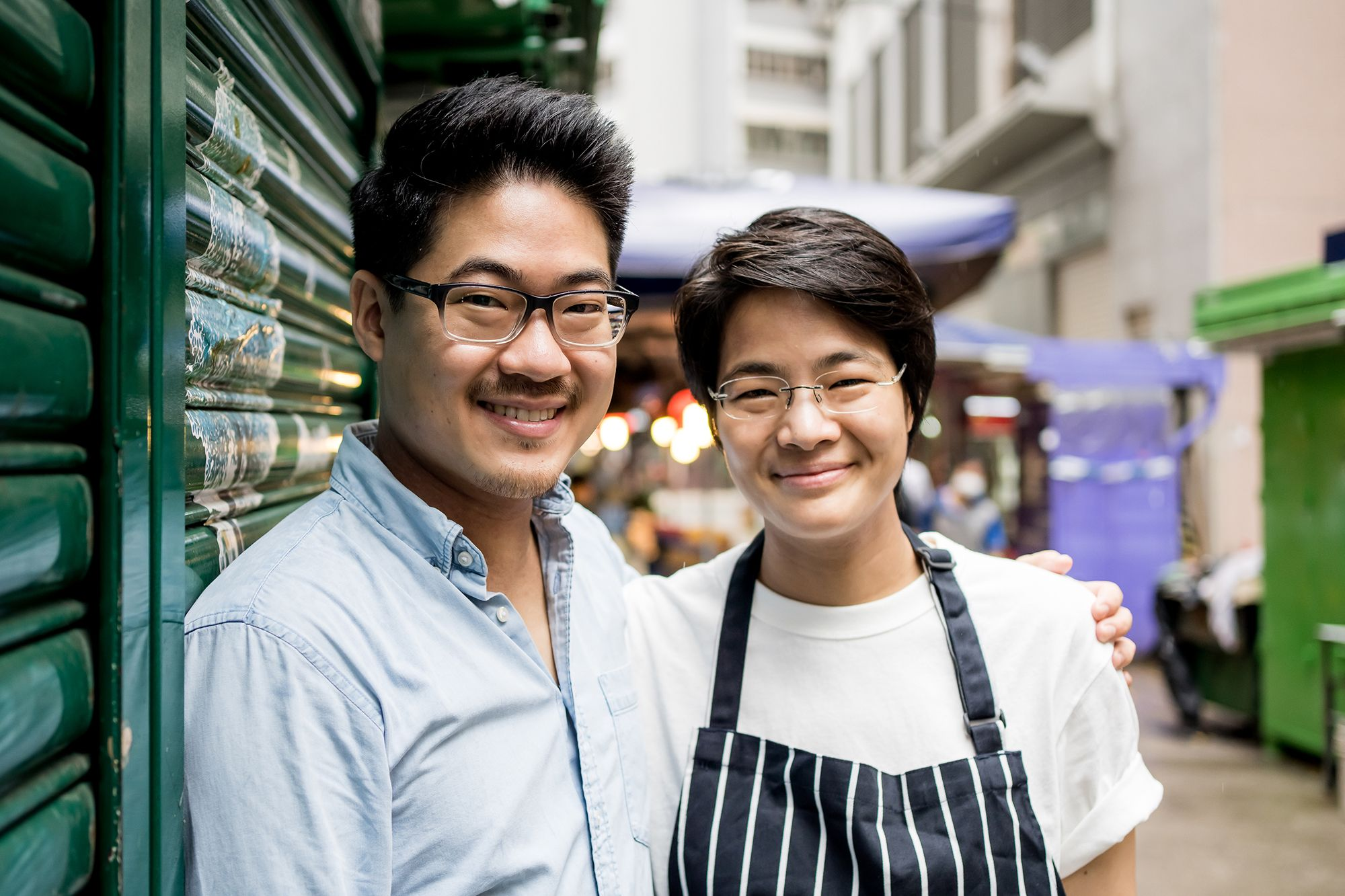 Meet Jean May, The Newest Independent French Bistro In Wan Chai