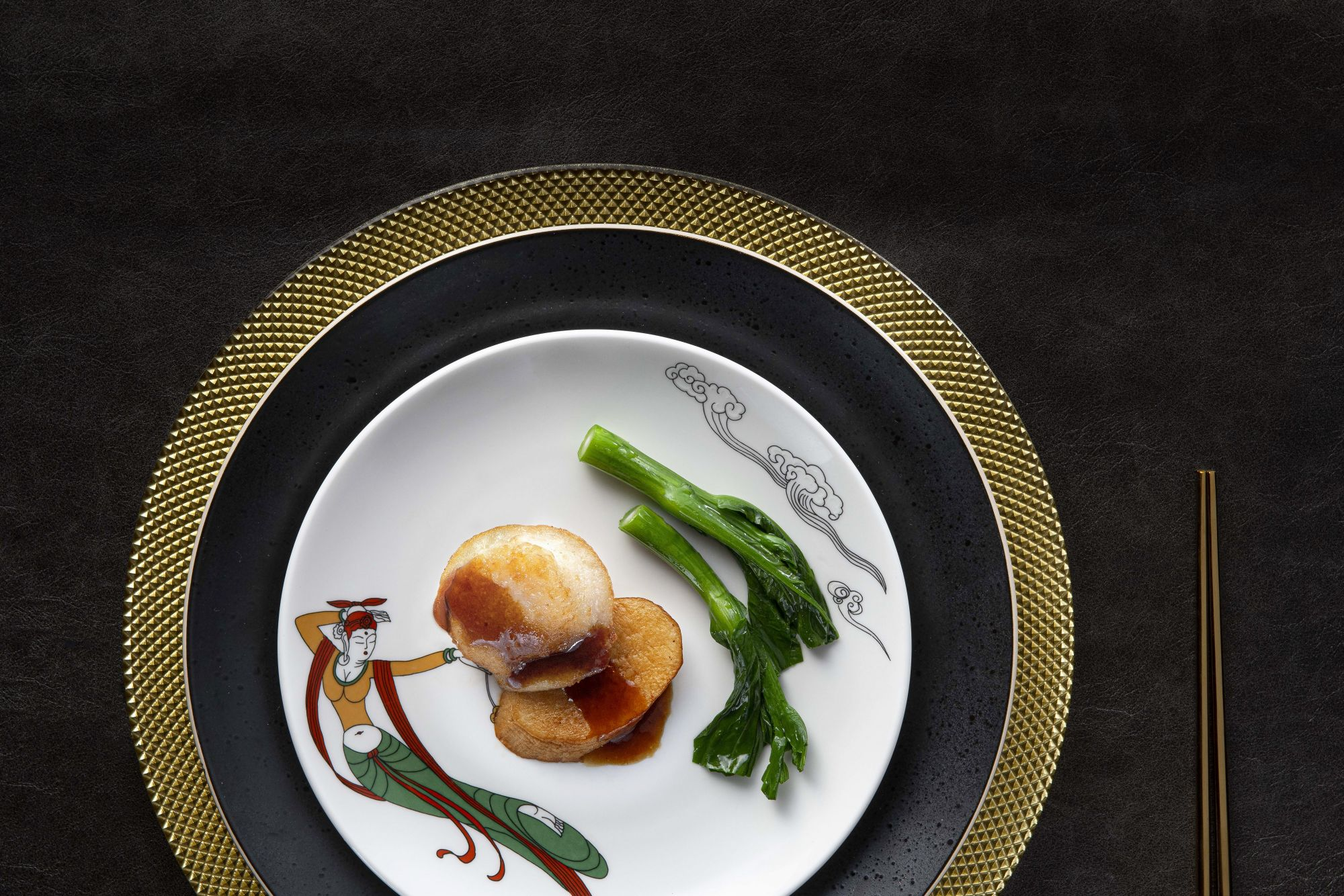 Dynasty's Iconic Cantonese Dishes Available For Delivery