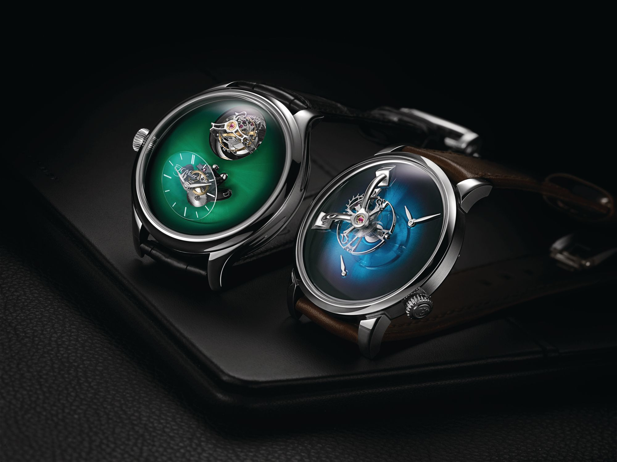August 2020: What's New In Watches