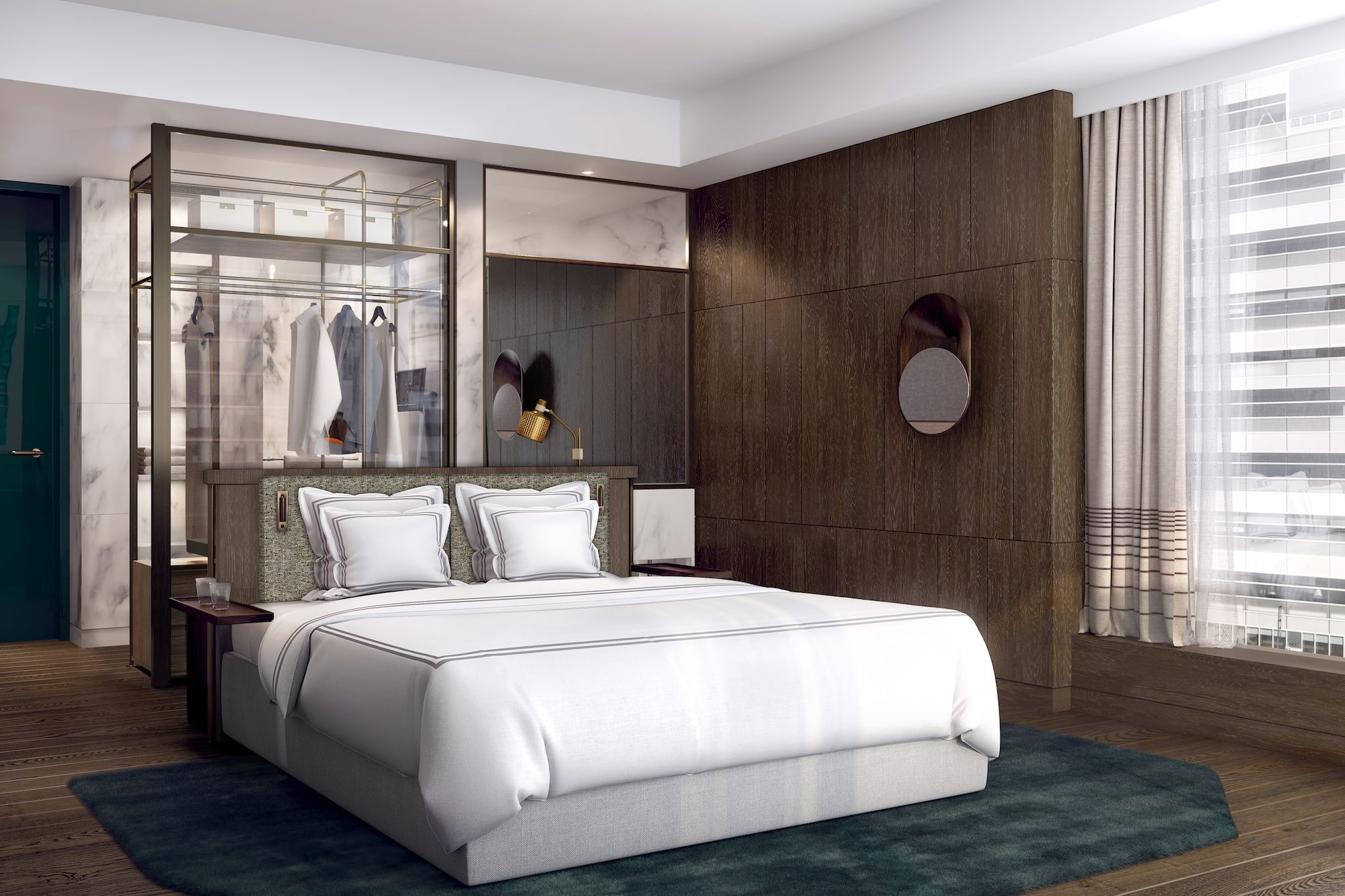 First Look: The Hari Hong Kong Opens This Winter 2020