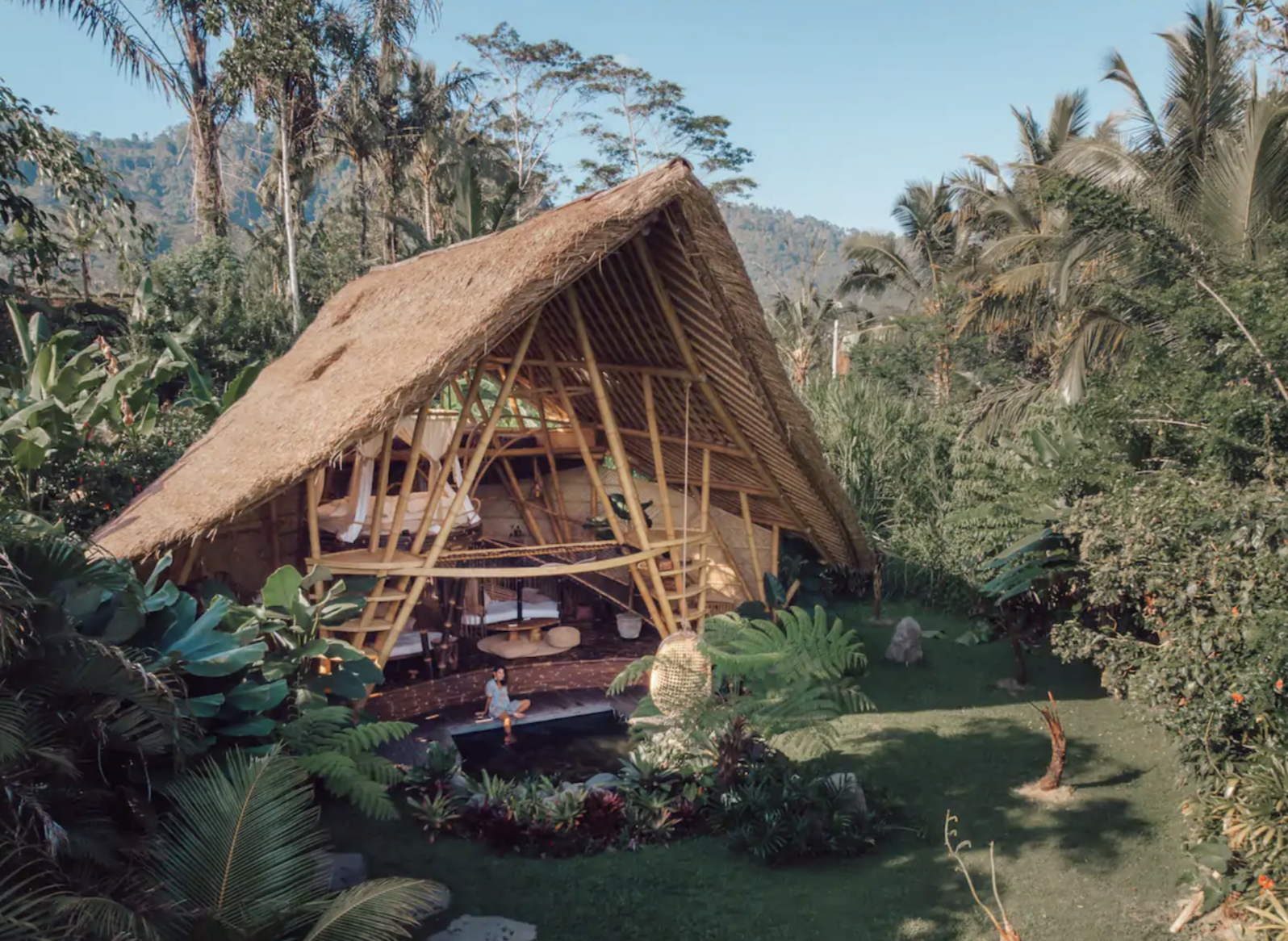 The Most Beautiful Homes On Airbnb