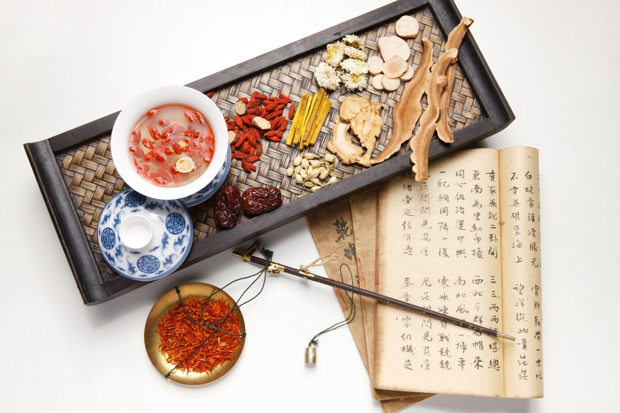 4 Seasonal Recipes From Traditional Chinese Medicine That Can Boost Your Health And Immunity