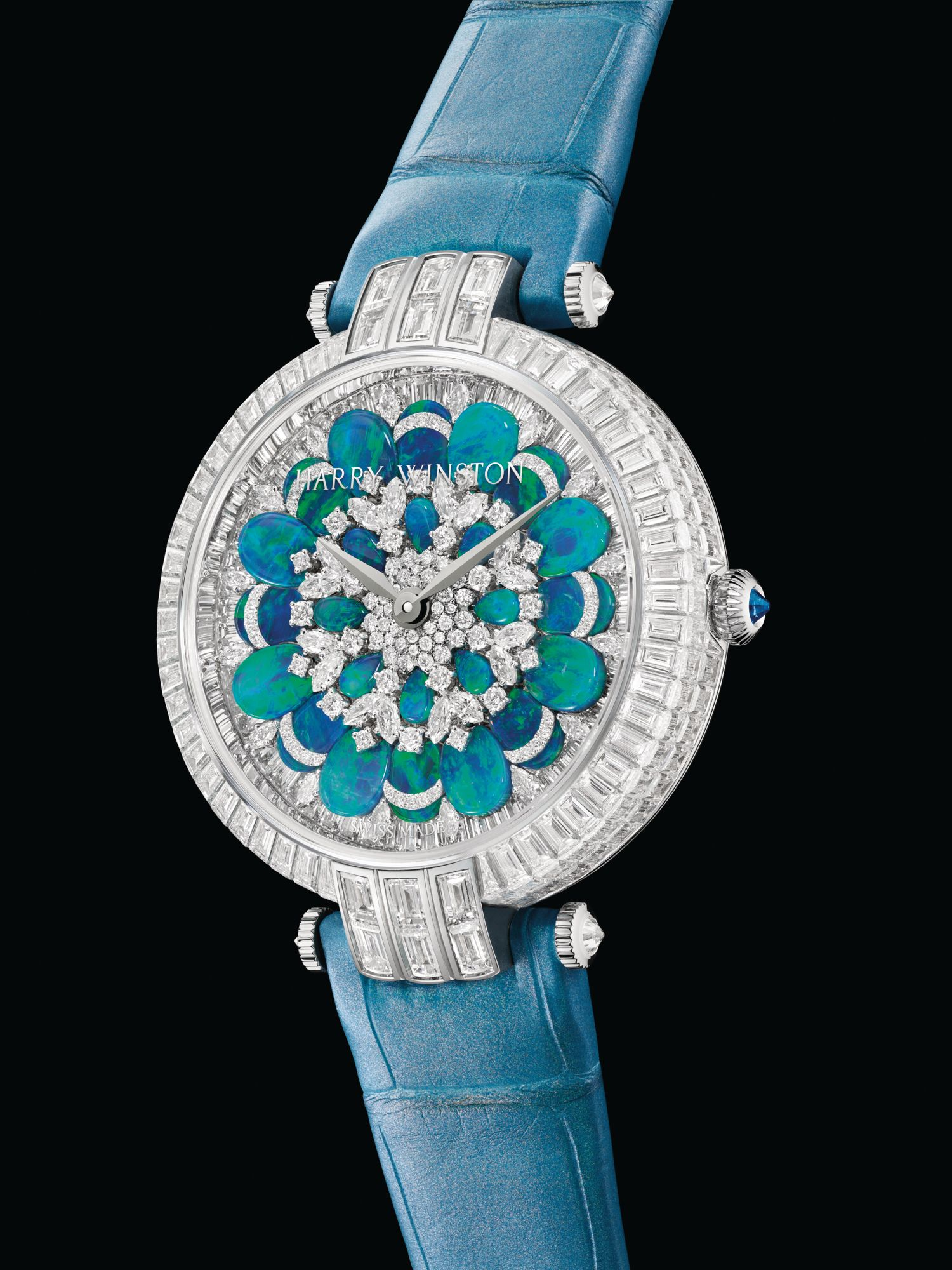 3 New Luxury Watches To Add To Your Collection