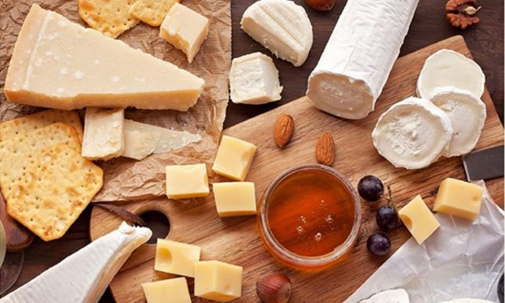 The Best Online Cheese Shops That Deliver In Hong Kong