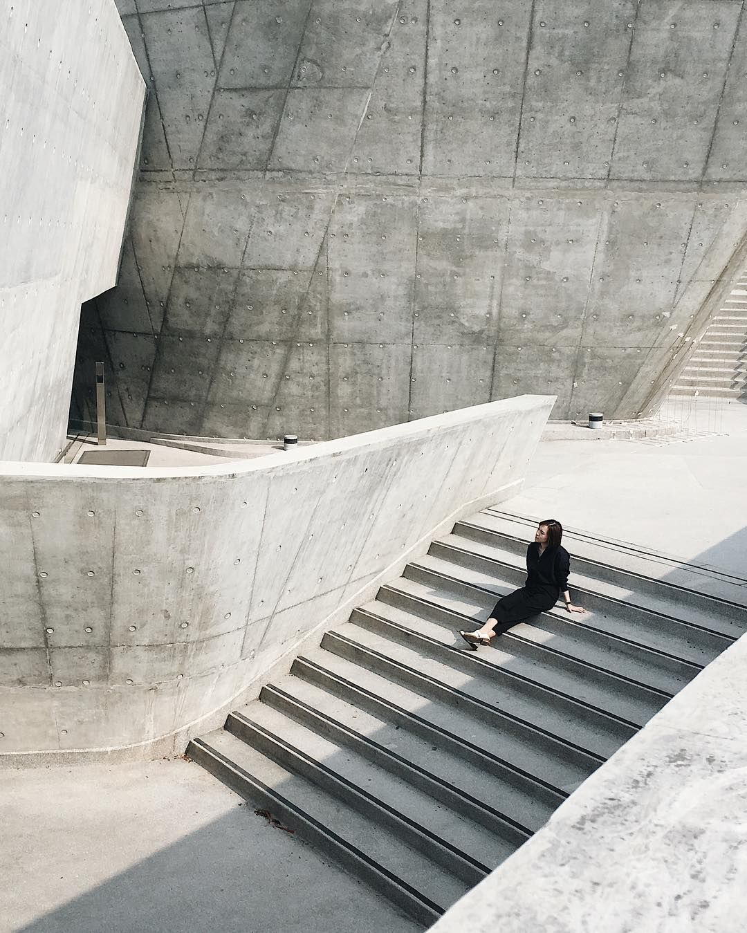 The Most Instagrammable Architecture Spots In Hong Kong