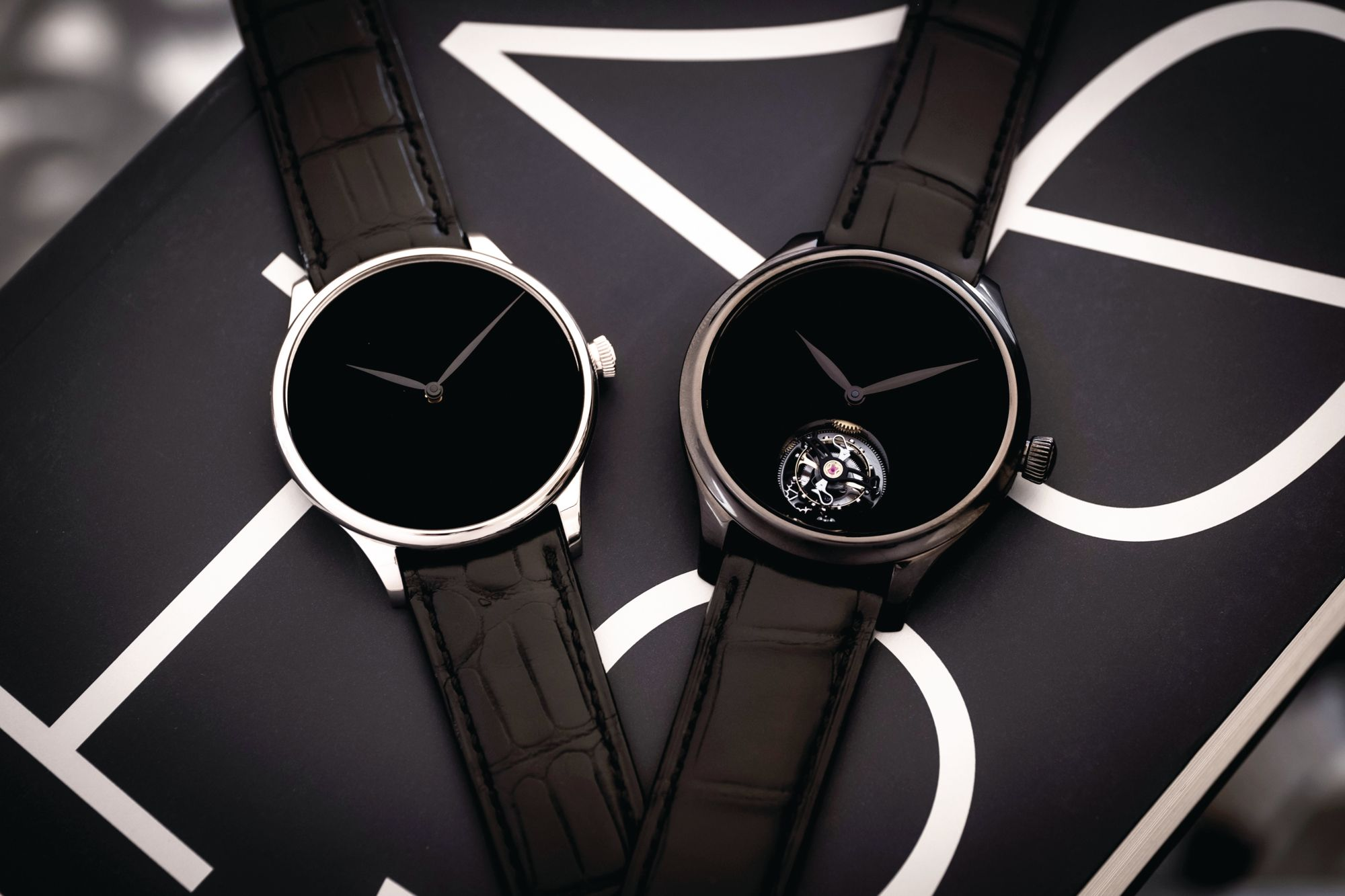 Luxury Watchmakers Are Stepping Up Their E-commerce Game In The Face Of Covid-19