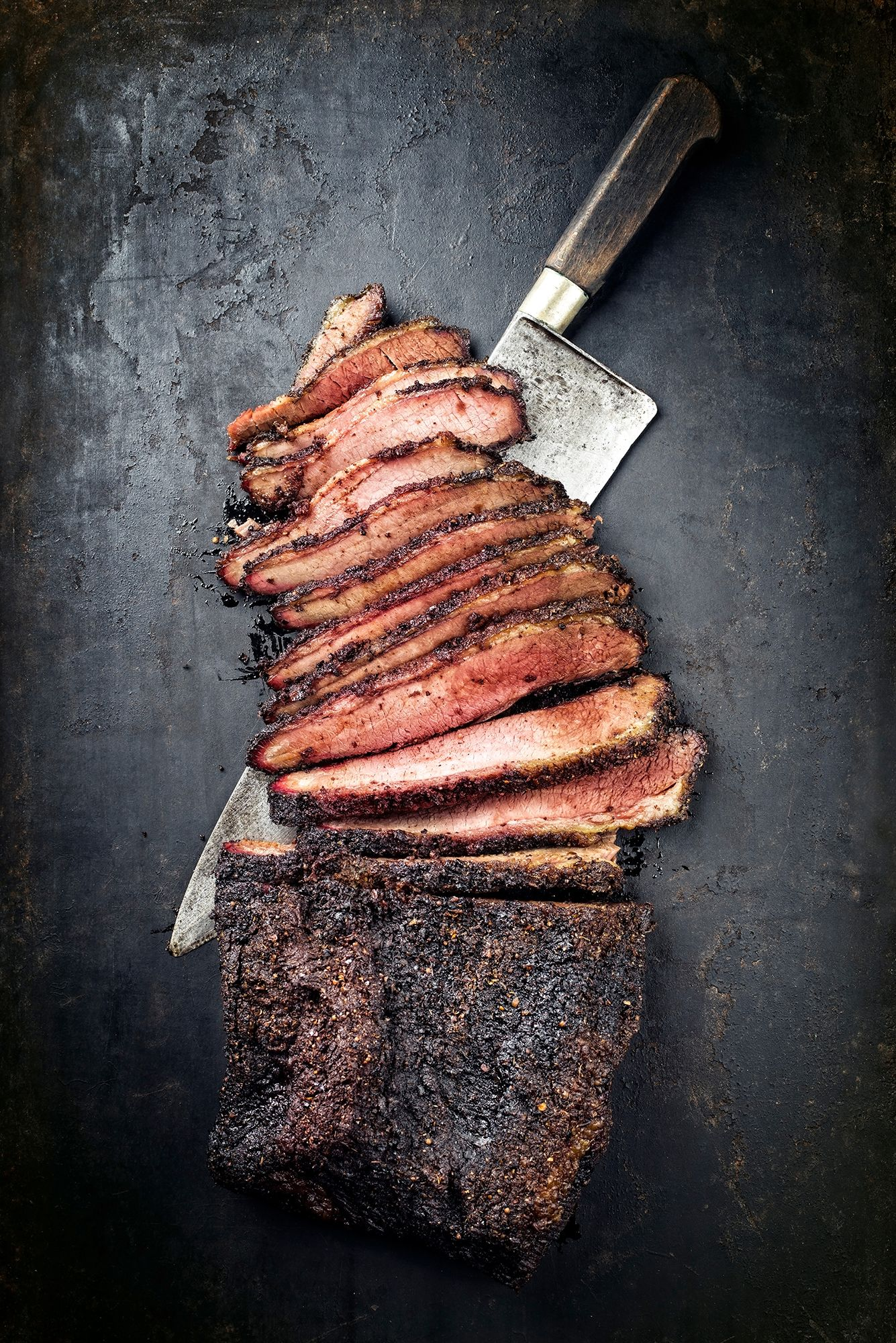 New Restaurant Alert: Smoke & Barrel Will Bring American Smokehouse Barbecue To Central