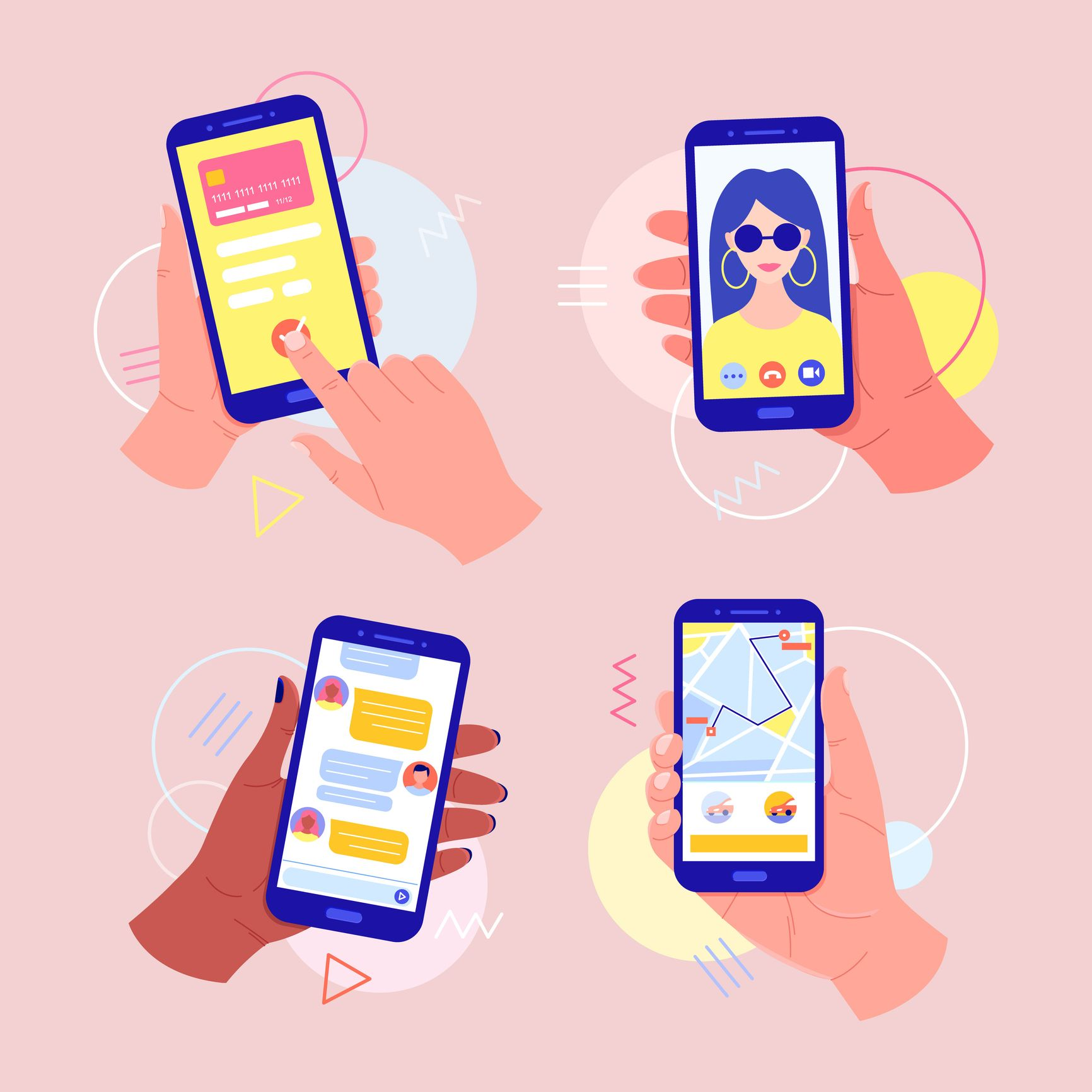 What's On Your Phone? Must-Have Apps Tatler Friends Are Currently Obsessed With