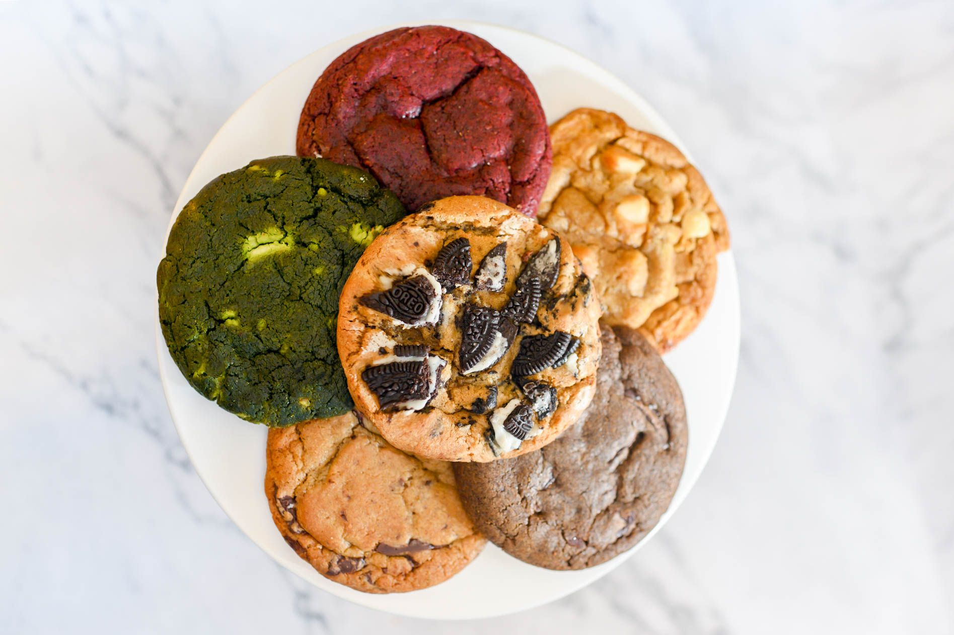 Baked Indulgence Cookie Pop-Up Opens at IFC