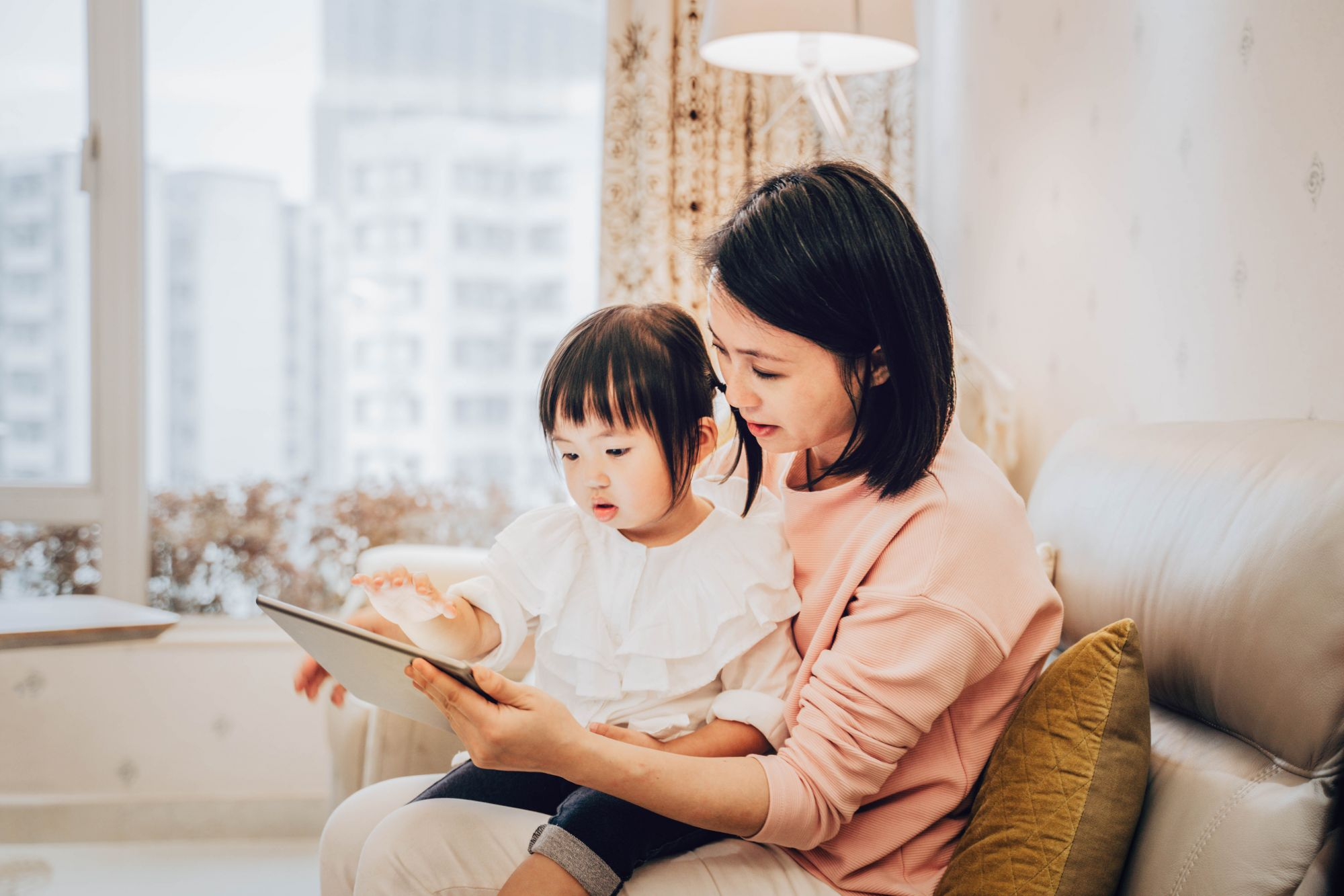 6 Fun And Educational Apps To Keep Your Kids Busy At Home
