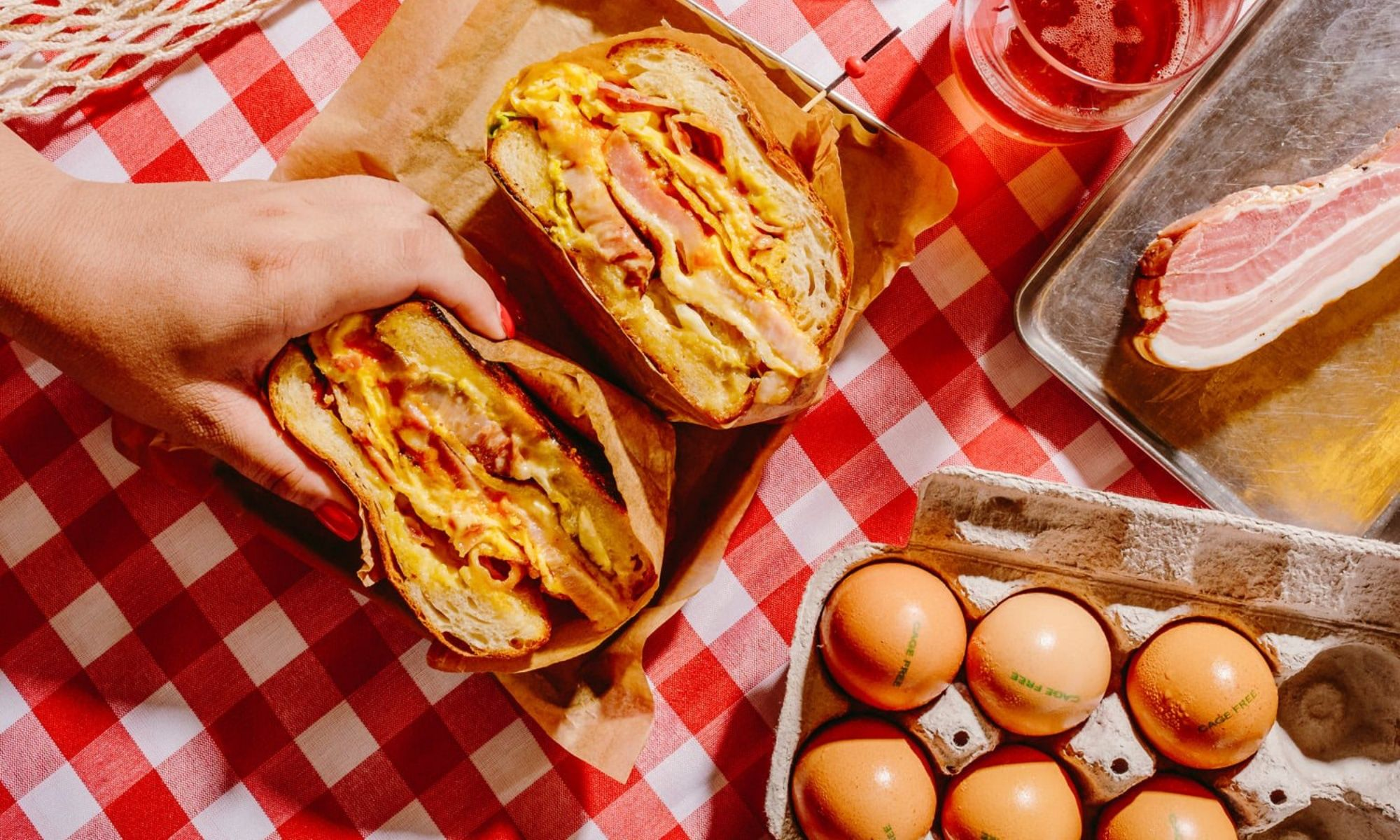Where to Find New York City-Style Bodega Sandwiches in Hong Kong