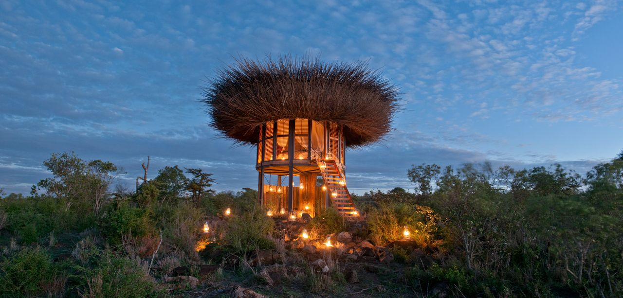 8 Of The Most Unique Luxury Hotels In The World To Inspire Your Next Trip