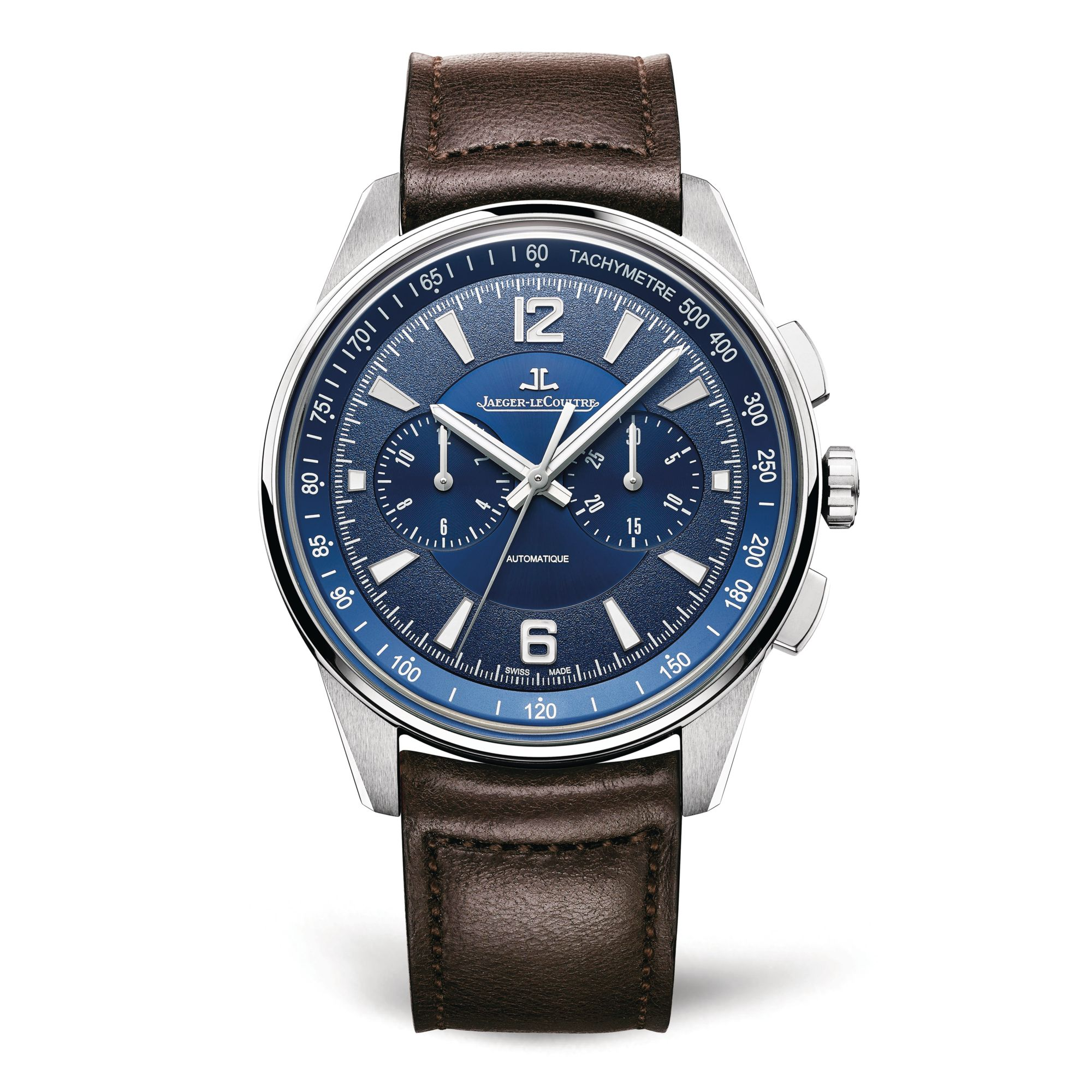 Polaris Chronograph by Jaeger-LeCoultre