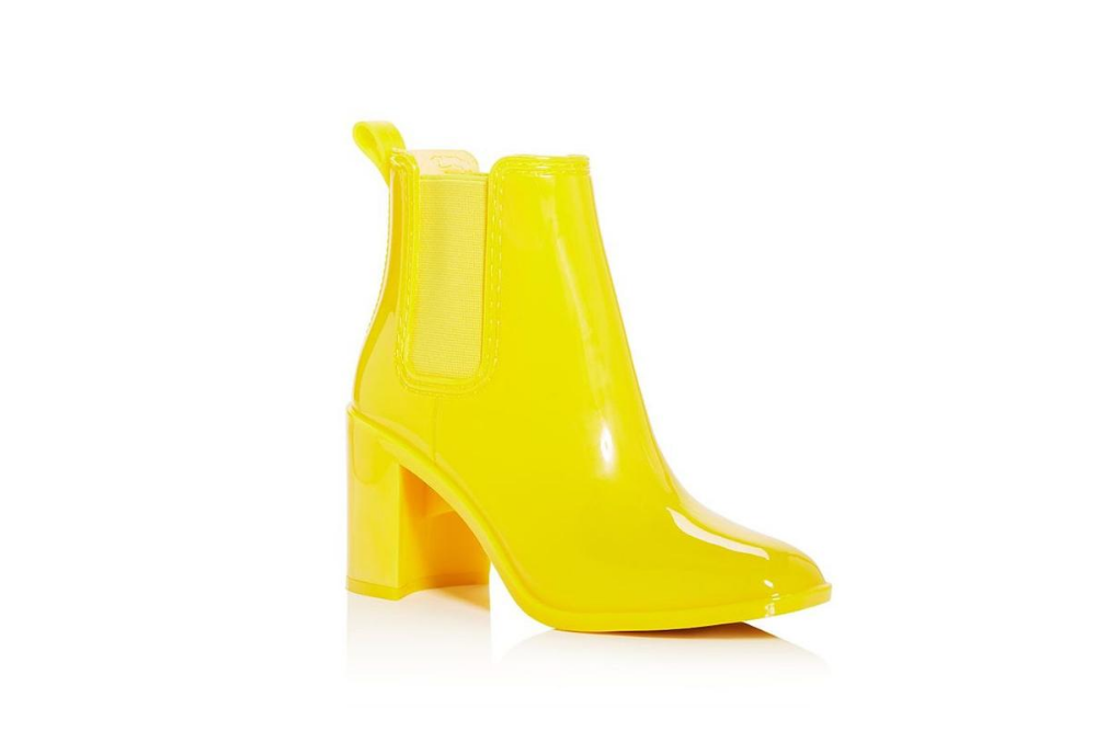 Designer Rain Boots To Keep You Chic