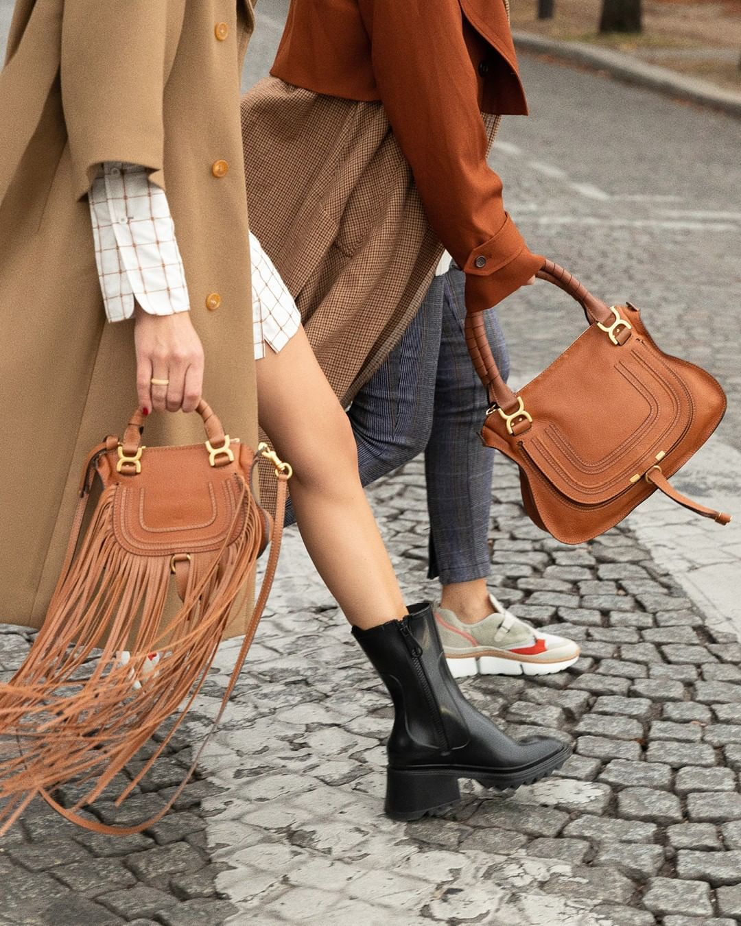 Designer Rain Boots To Keep You Chic And Dry