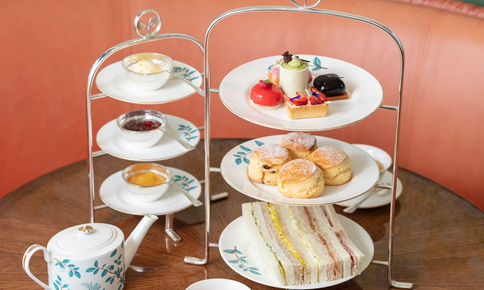 The Best Afternoon Teas In Hong Kong, Summer 2020 Edition