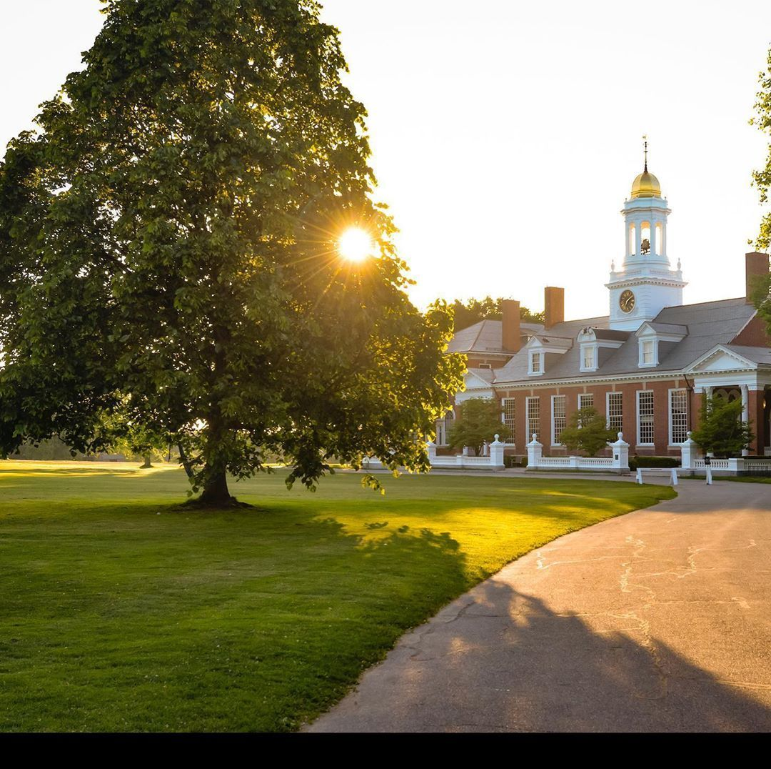 10 Of The Best Boarding Schools In The US