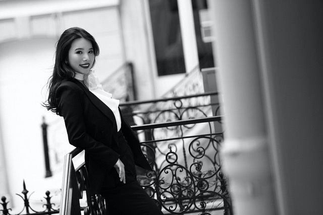 15 Firsts with Fashion Entrepreneur Wendy Yu