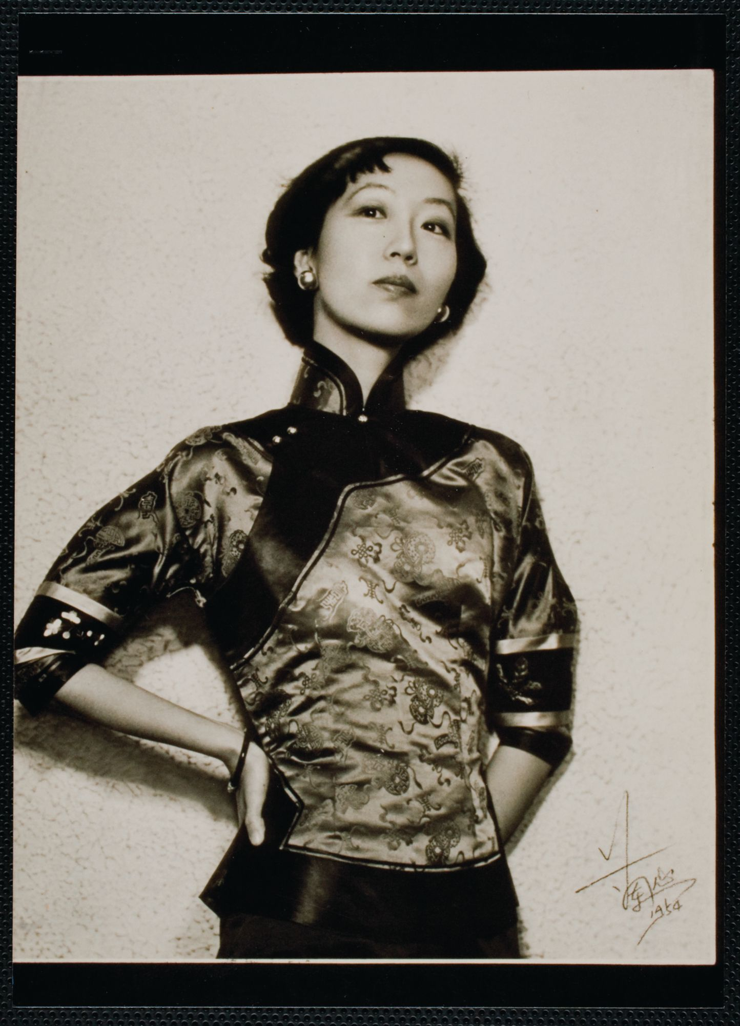 The Woman Behind The Words: Eileen Chang