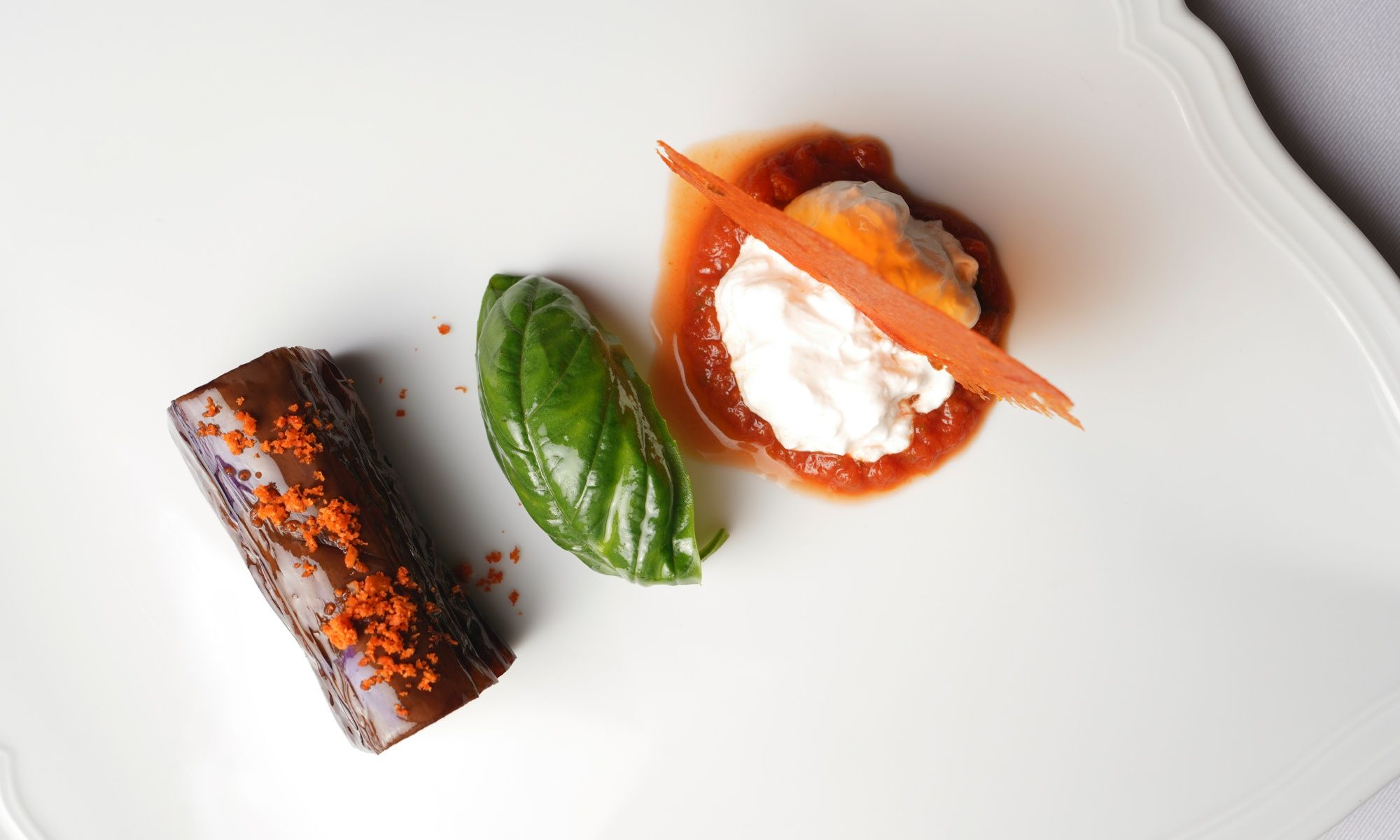 Castellana Launches New Seasonal Vegetarian Menu
