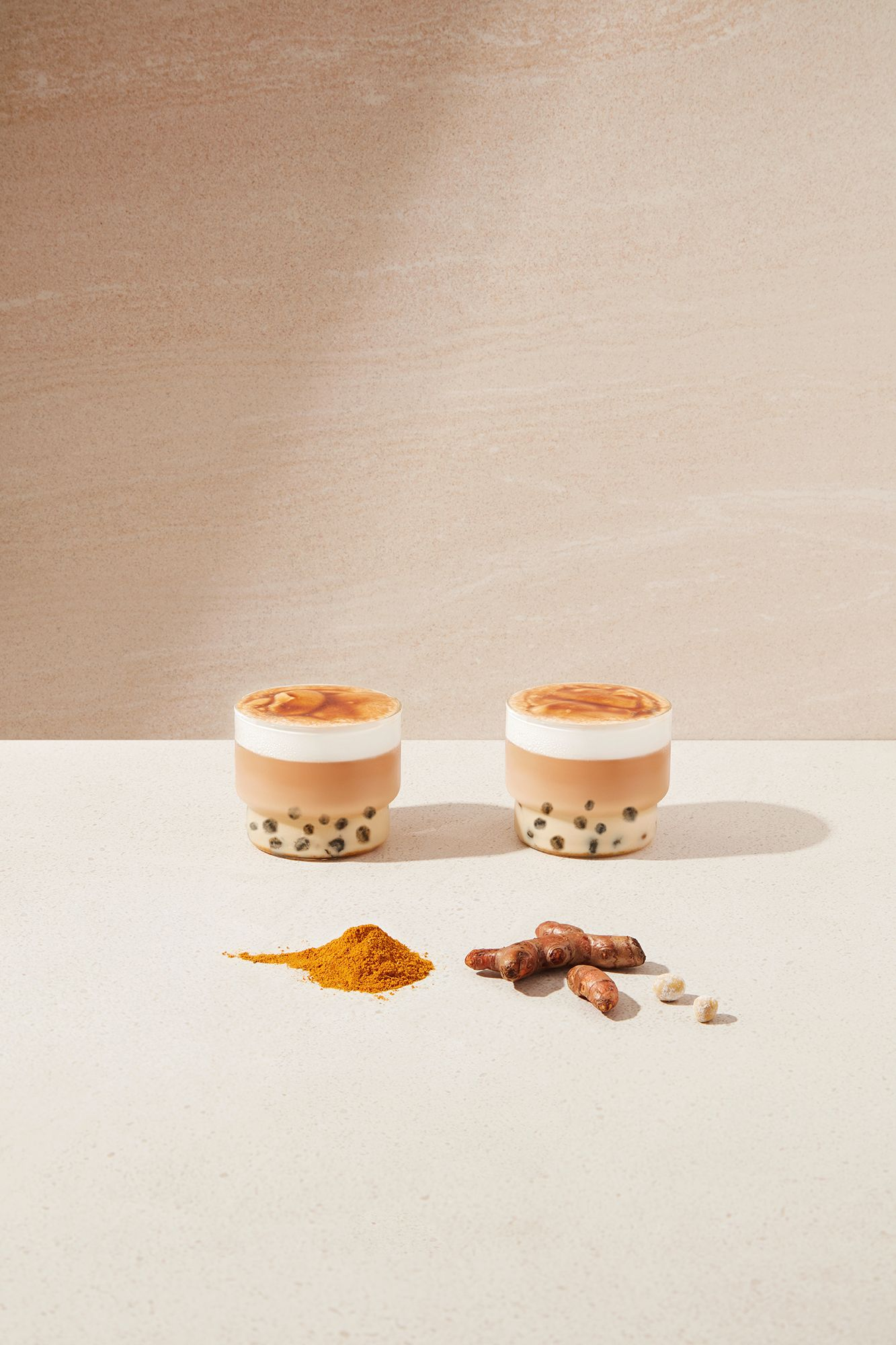 Vegan Bubble Tea Shop Mother Pearl Opens in Central