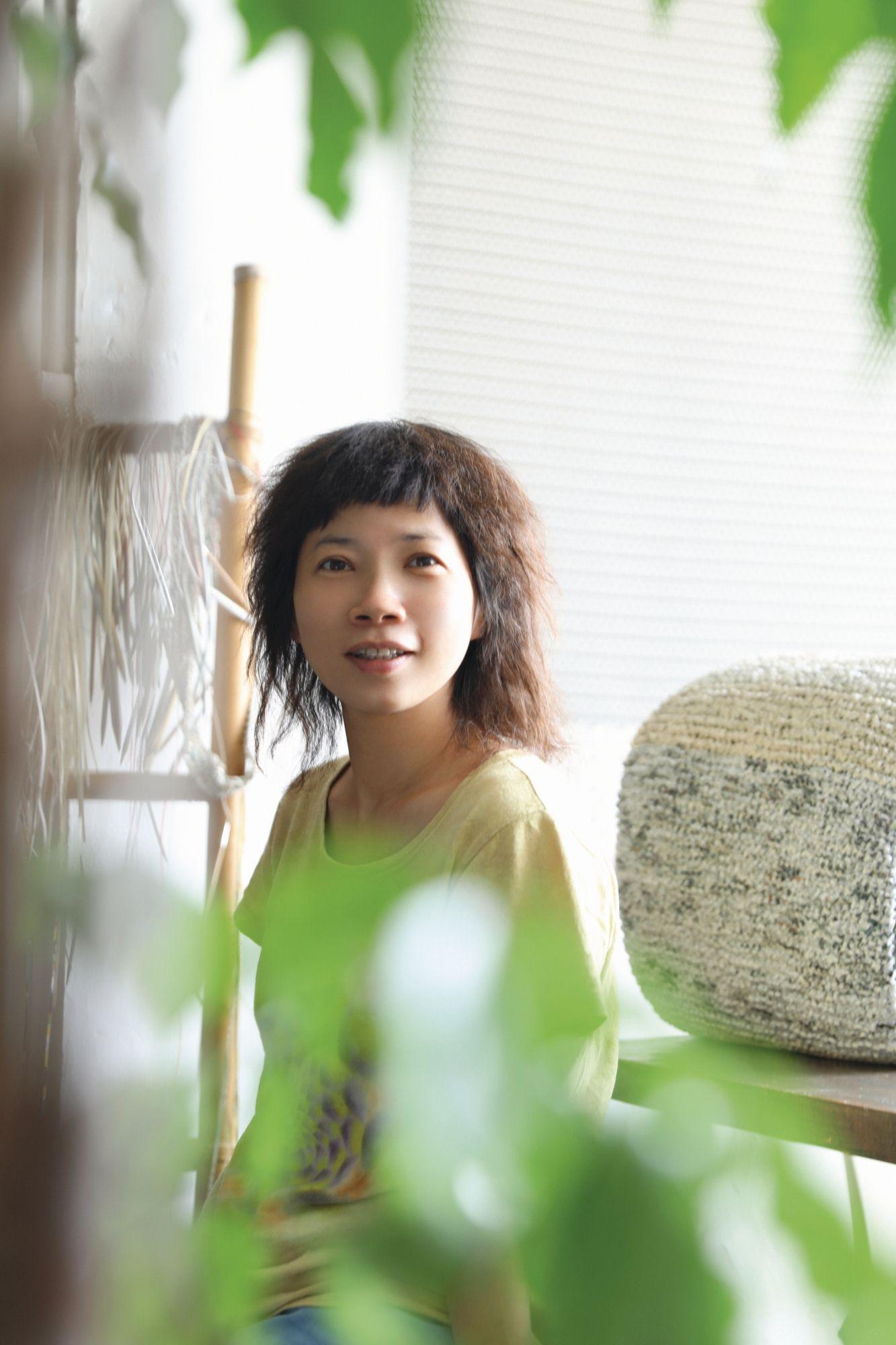 Hong Kong Artist Movana Chen On Making Art During The Pandemic