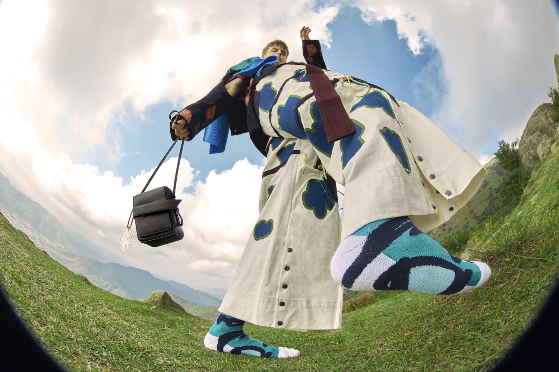 YDC Winners Enzo Chan and Wilson Yip Talk The Future of Fashion In Hong Kong