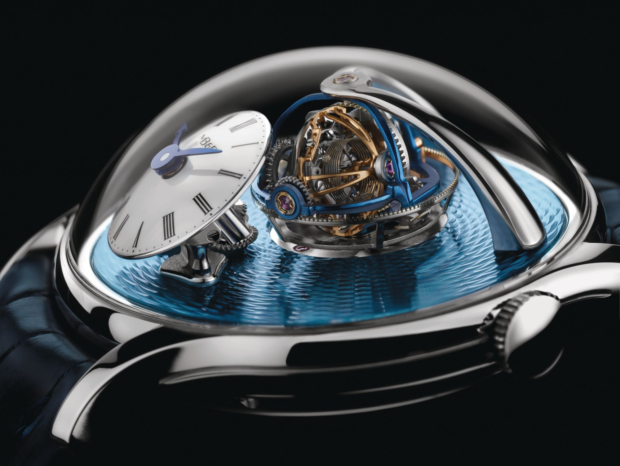 How Luxury Watchmakers Ensure Their Timepieces Can Be Passed Down For Generations