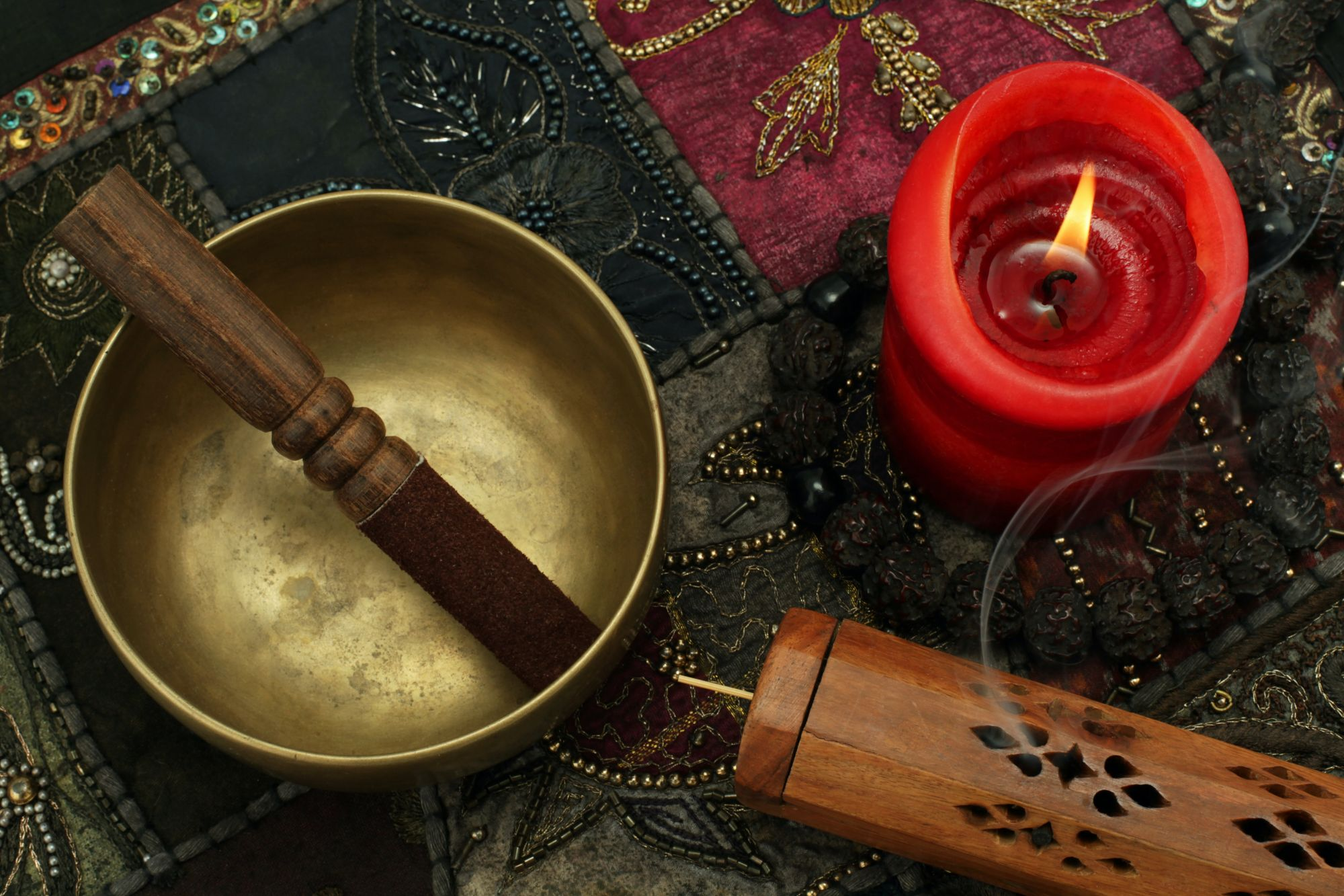 7 Alternative Wellness Therapies To Try In Hong Kong