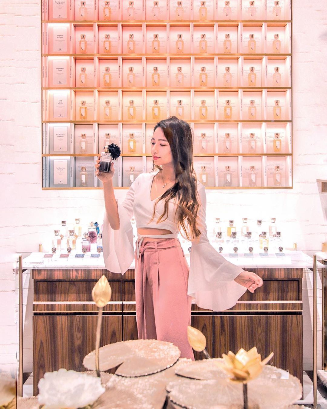 The Most Instagrammable Niche Perfume Boutiques In Hong Kong