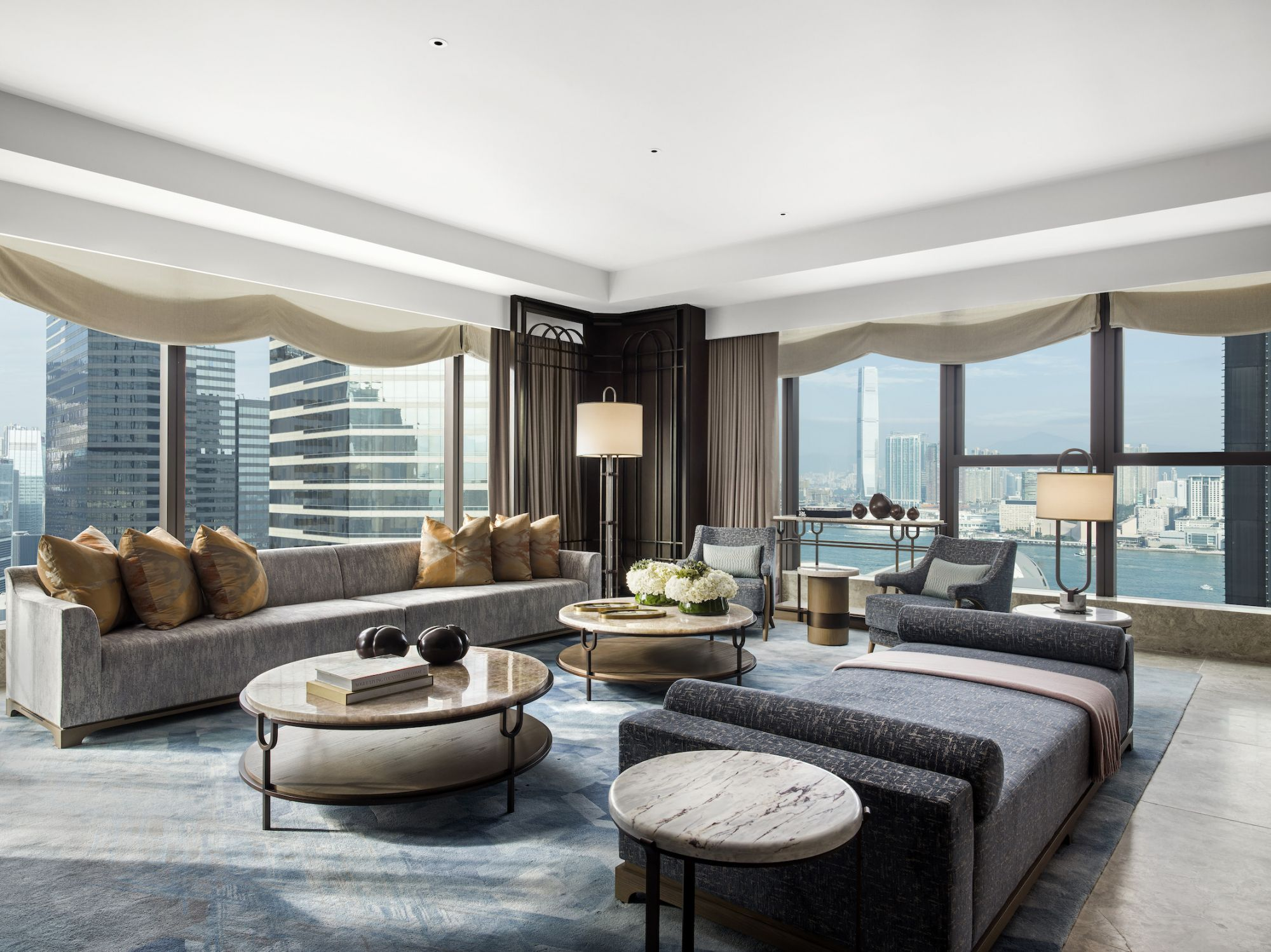 5 Hong Kong Hotels For A Staycation With Friends