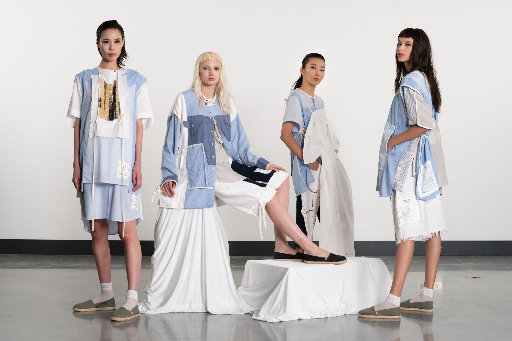 Meet The 2020 Winners Of The World's Largest Sustainable Fashion Design Competition