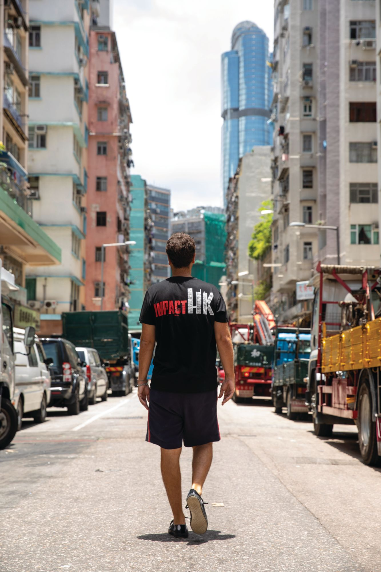 How Jeff Rotmeyer Is Creating Positive Change With His Charities Impact HK And Love 21