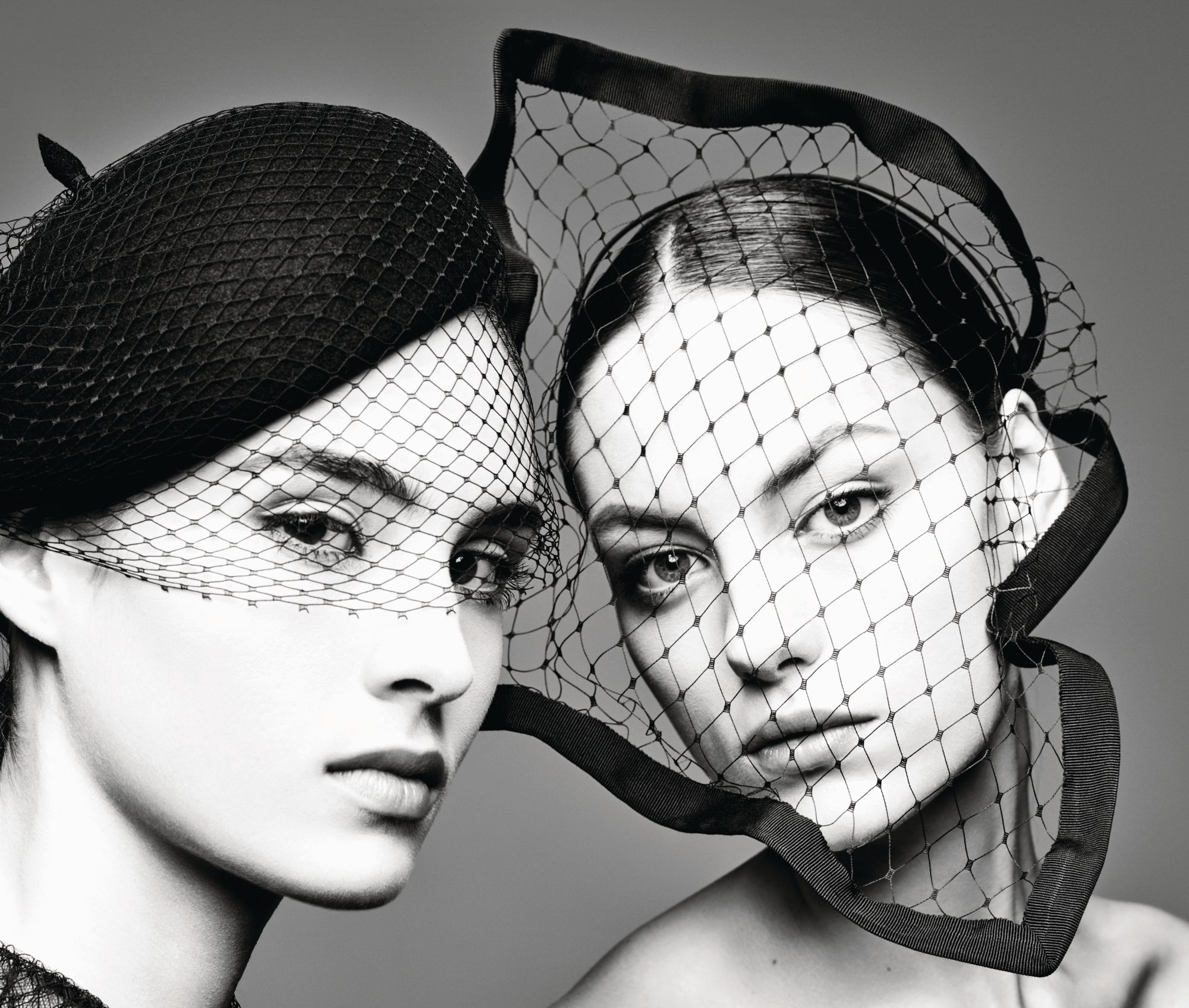 Meet Stephen Jones, The Man Behind Christian Dior's Most Memorable Hat Designs