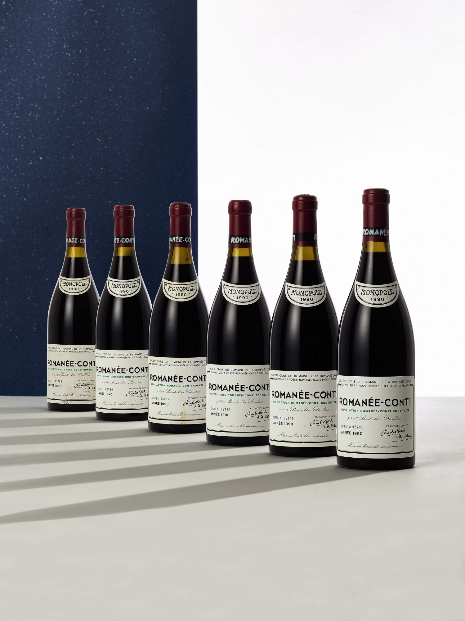 This HK$25.7 Million Wine Collection Is Heading To Auction This October