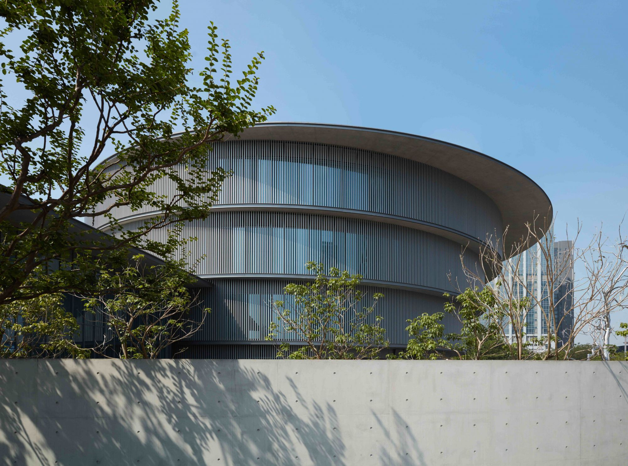 The He Art Museum, A Major New Art Centre In Guangdong, To Open This October