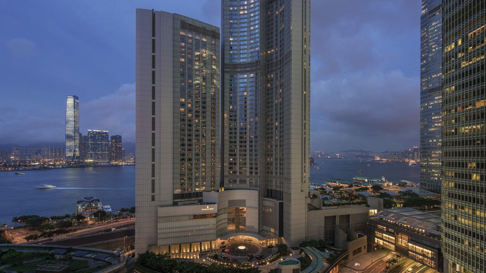 Sneak Peek: Four Seasons Hong Kong Gets a New Look