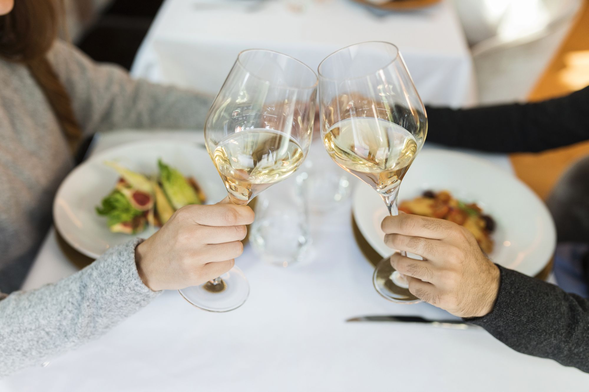 Wine First: 3 Dishes To Pair With White Burgundy