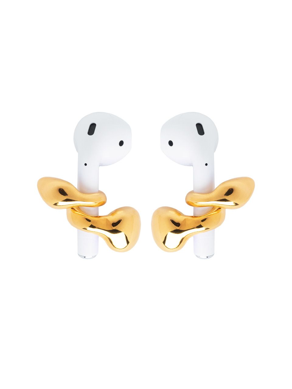 Earrings Especially Designed For AirPods Are Now A Thing––And We Want Them