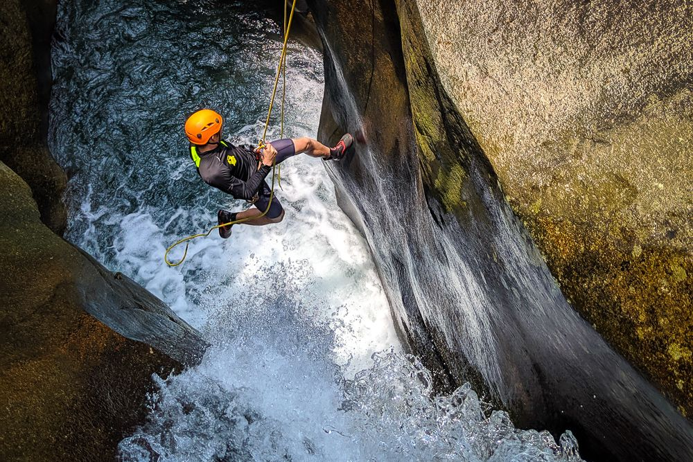 7 Outdoor Sports To Try In Hong Kong For Your Adrenaline Fix