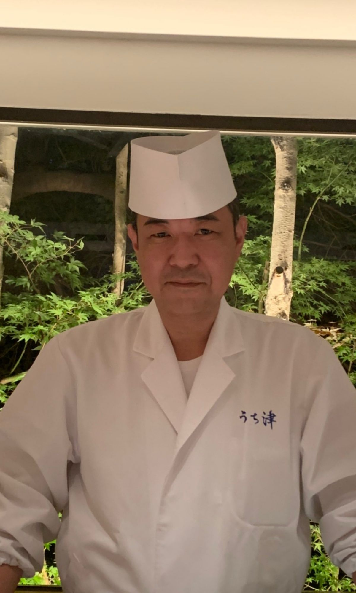 Tokyo's Michelin-Starred Tempura Uchitsu To Open At The Four Seasons