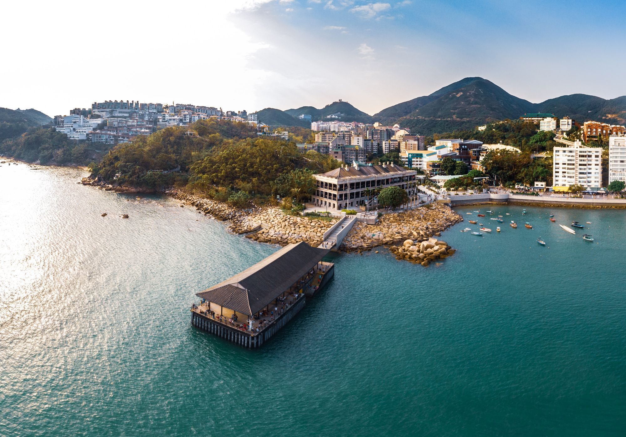 6 Seaside Towns To Explore In Hong Kong