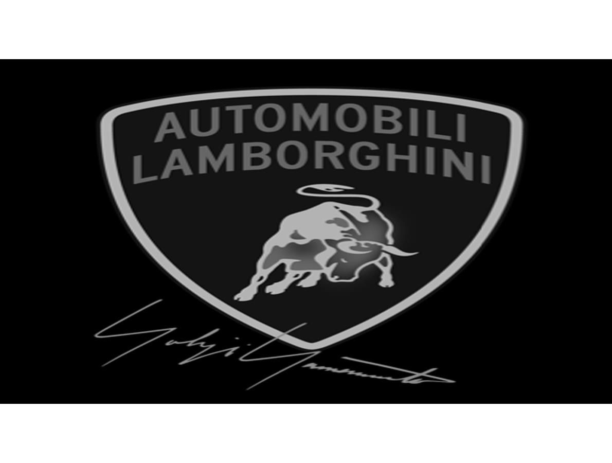Lamborghini To Announce Yohji Yamamoto Collaboration Late October